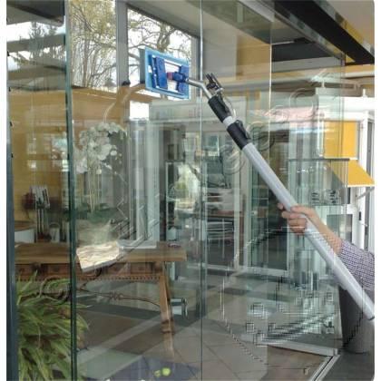 شیشه شوی - Indoor complete system