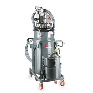 industrial vacuum cleaner- Tecnoil 200 IF T - جاروبرقی صنعتی - Tecnoil 200If T