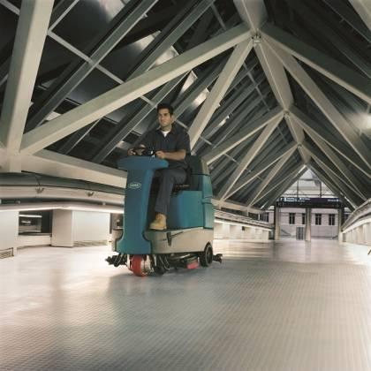 اسکرابر سخت کار-کفشوی خودرویی - T7