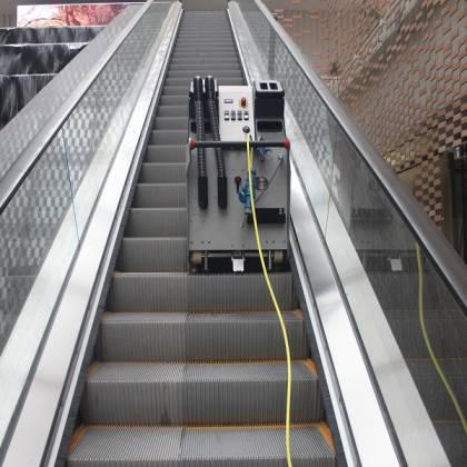 پله برقی شوی Step100 - Step100