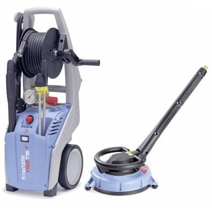 دستگاه واترجت صنعتی - K1152TST