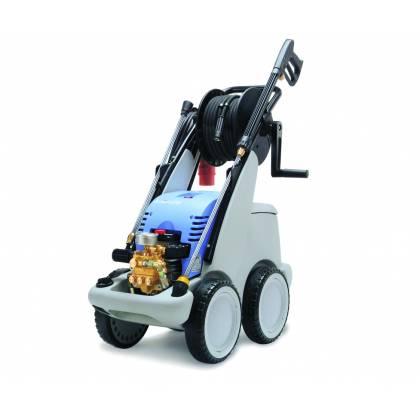 دستگاه واترجت صنعتی - Quadro 599 TST