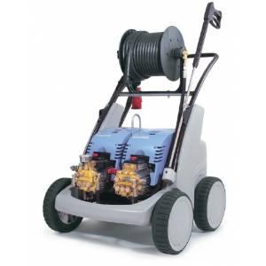 واتر جت صنعتی-دستگاه کارواش