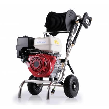 دستگاه واتر جت صنعتی-کارواش - PJB16/220