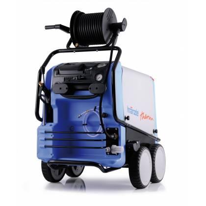 جت واش آب گرم-کارواش بخار - TC11/130