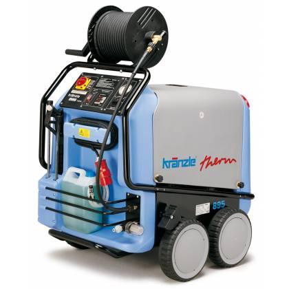 دستگاه واترجت-کارواش آب گرم - T895-1