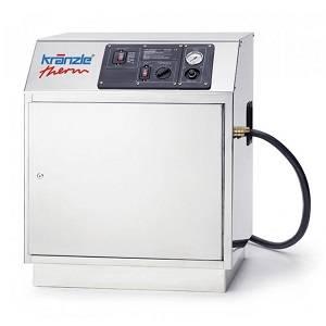 واتر جت صنعتی-کارواش آب گرم