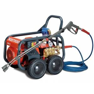 WaterJet-Water Pressure Washers E320 330Bar - دستگاه واترجت صنعتی - E320